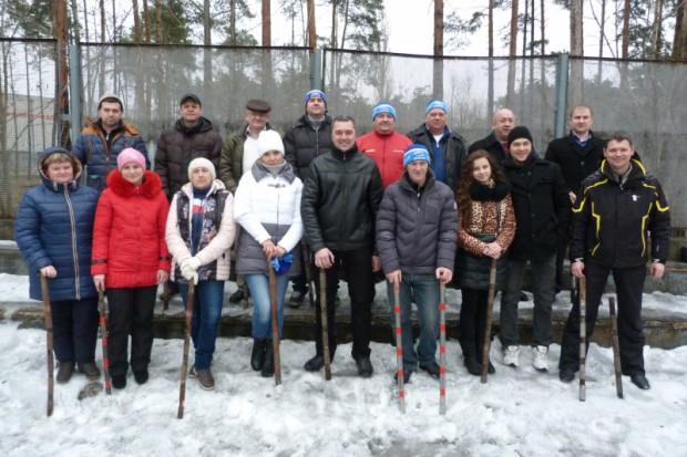 Церемония закрытия Зимней Двориады состоится в парке Победы