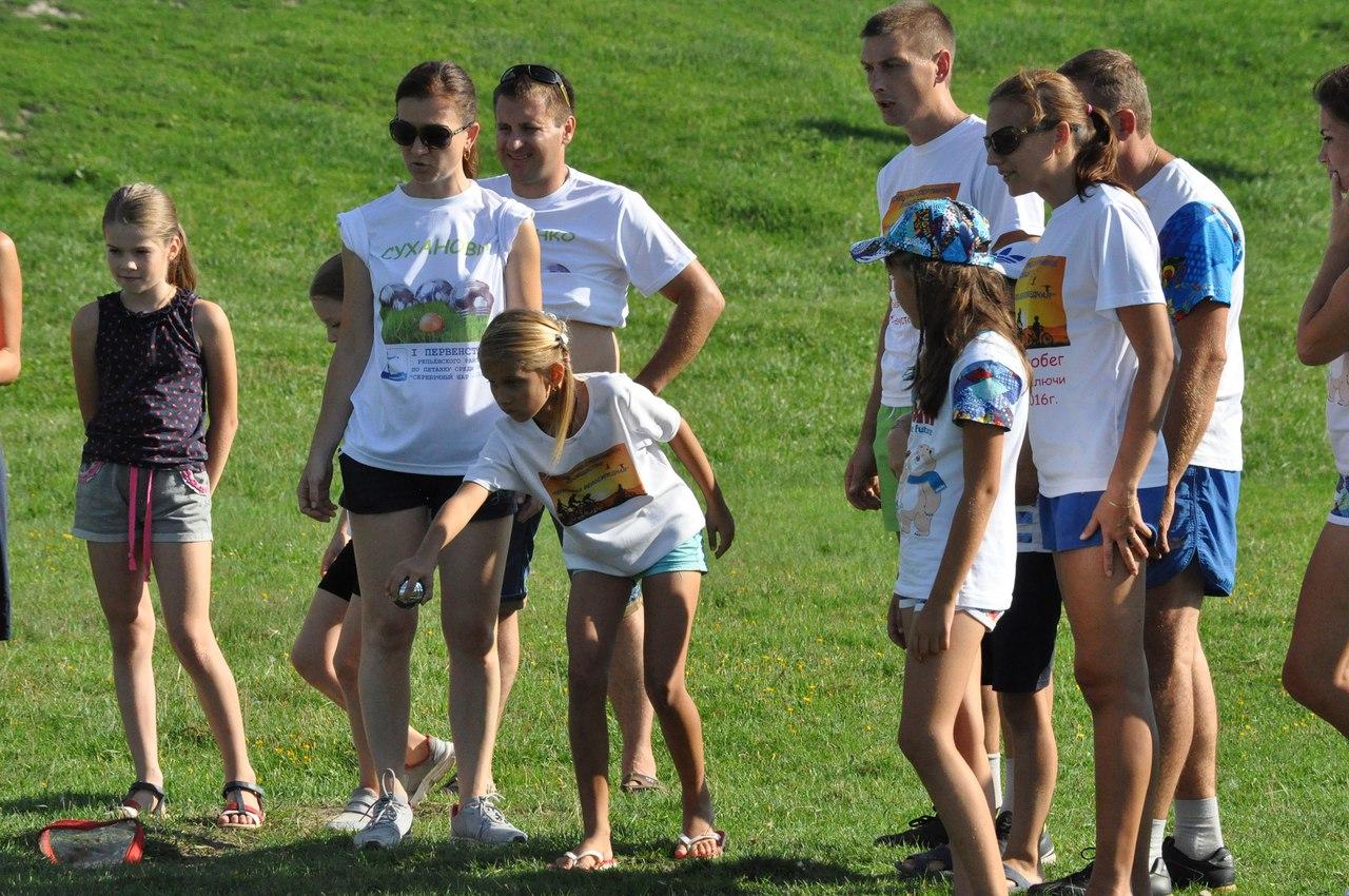 В Воронежской области проходят мероприятия, посвященные Всероссийскому дню дворового спорта
