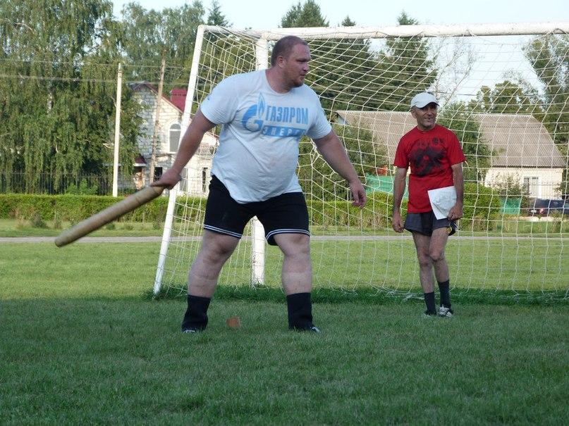 Ассоциация дворовых видов спорта возрождает отечественные спортивные традиции в Липецкой области