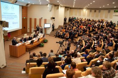 Всероссийское территориальное общественное самоуправление приобрело юридический статус