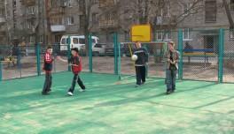 Республика Коми масштабно отметила Всероссийский день дворового спорта