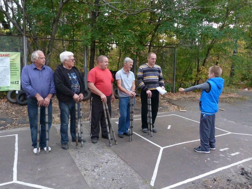 Первыми олимпийскими чемпионами Липецкой области станут городошники и керлингисты