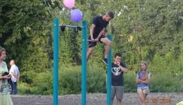 Тверской опыт развития дворового спорта: ТСЖ «Белый дом»