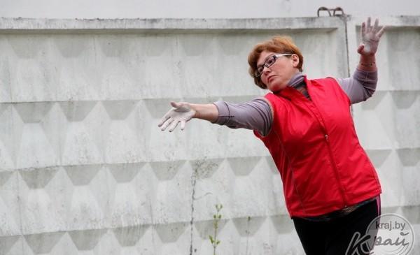 В Мончегорске завершилась Спартакиада Кольской ГМК по городошному спорту