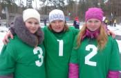 Рождение сборной: юная женская городошная сборная завоевала межрегиональный Кубок А.В. Суворова
