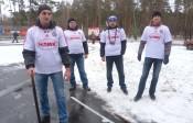 Липецкие кровельщики возрождают ДСО «Труд» и дворовый спорт