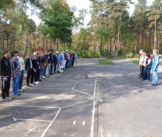 Городошники Липецка съэкономили в 2016 году бюджету города и области не менее 8,3 млн. руб.