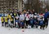 В Санкт-Петербурге открылся турнир «Народный Хоккей»
