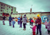 Всероссийский Зимний день дворового спорта в Твери