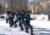 В Омске прошел финал спартакиады «Спортивный город»