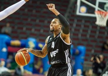 Роулэнд: ни разу не видел, чтобы дети в России играли в баскетбол во дворе