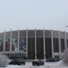 Финал детского турнира по хоккею среди дворовых команд