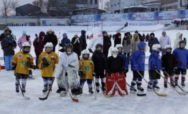 Как в Ульяновске относятся к спорту?