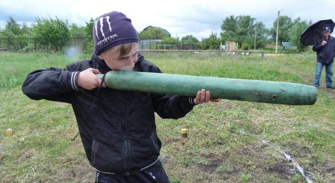 Традиционный Кубок П.С. Ковалева по русским городкам: результаты