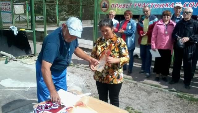 Новосибирск готовится принять Всероссийский фестиваль дворового спорта 2018 года