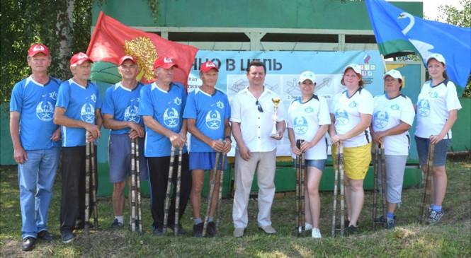 Кубок Главы города Лебедяни по городошному спорту: возвращение к  вечной игре великого народа