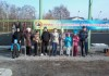 Турнир по городошному спорту МБУ «Спортивный город»  среди жителей Кировского района города Новосибирска