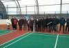 Турнир  по городошному спорту  МБУ «Спортивный город»  среди жителей Ленинского района города Новосибирска
