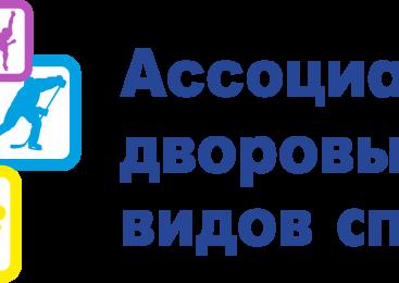 Ассоциация дворовых видов спорта определила лауреатов I Национальной «Премии социального дворового спорта» 2017 года