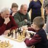 Дворовая лига шахмат в Рязани и городские ТОС определяют лучших шахматистов