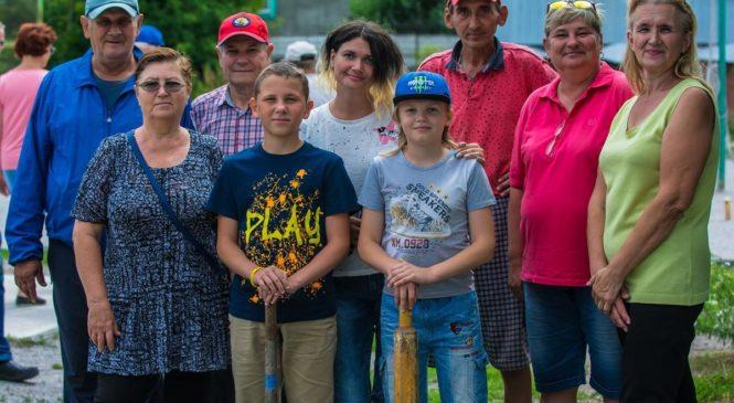 Второй этап летнего открытого чемпионата и первенства города Новосибирска по парагородкам.