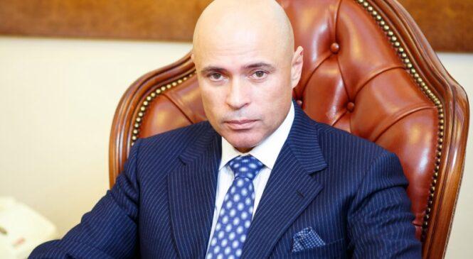 Прокуратор липецкой иудеи Игорь Артамонов: определяя выбор социального спорта