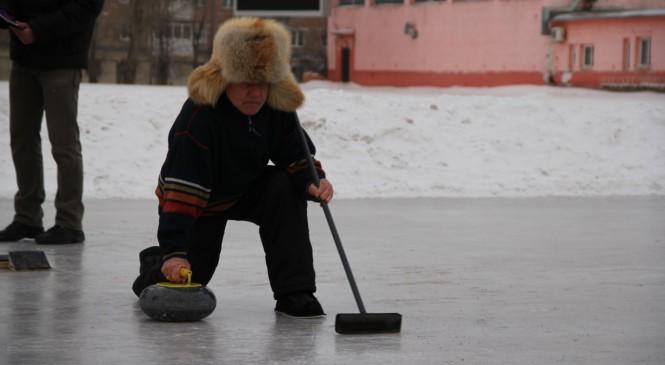 Красноярск готовится к рекорду