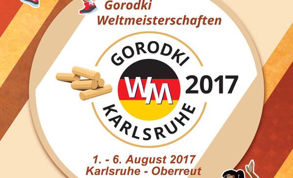 В Германии проходит VII чемпионат мира по городошному спорту: болеем за наших!