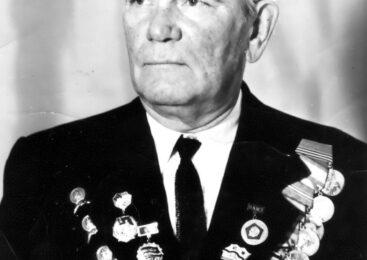 Последний липецкий городошник советской эпохи. Павел Алексеевич МУРАТОВ